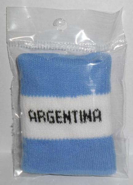 MUÑEQUERA ARGENTINA