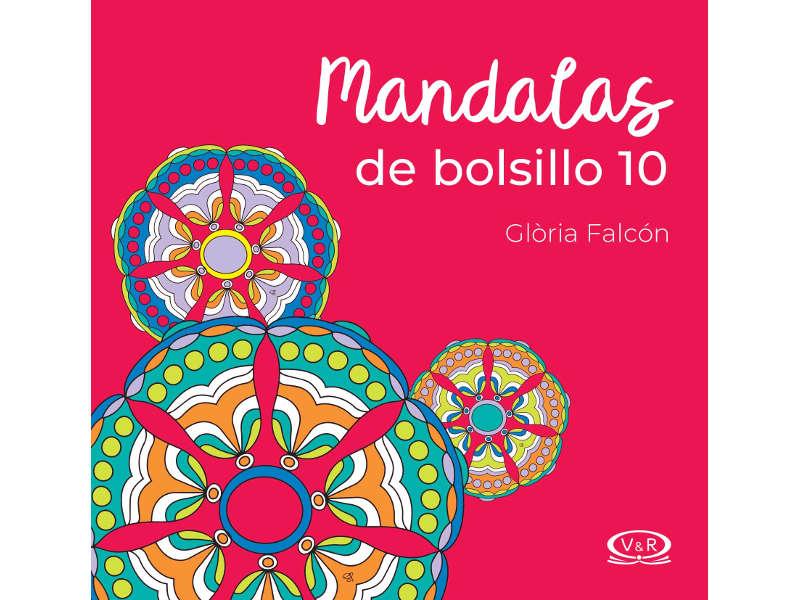 MANDALAS DE BOLSILLO 10 - PTR