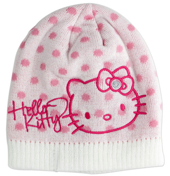 GORRO HELLO KITTY - IVR