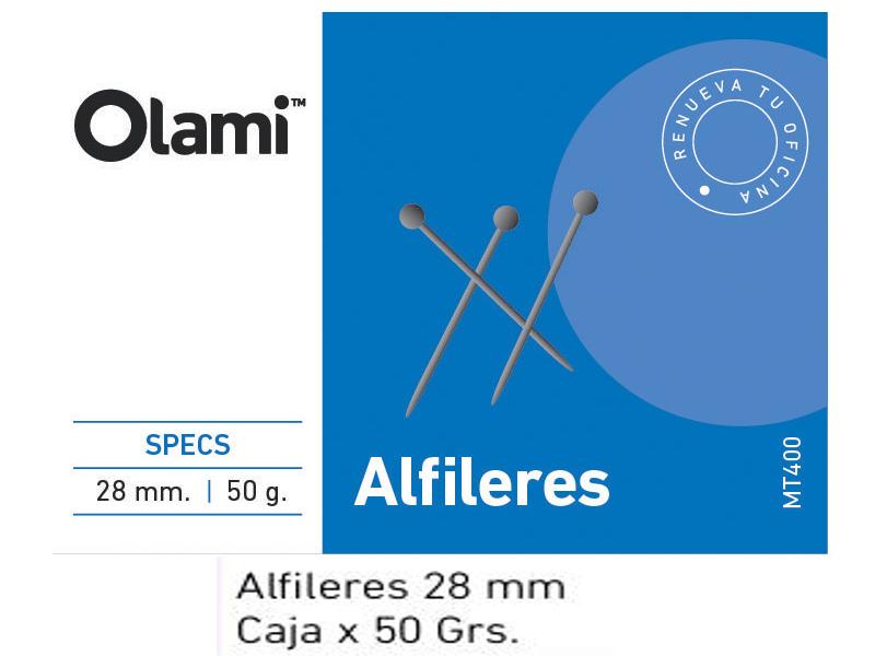 ALFILER X50 28MM (X10)