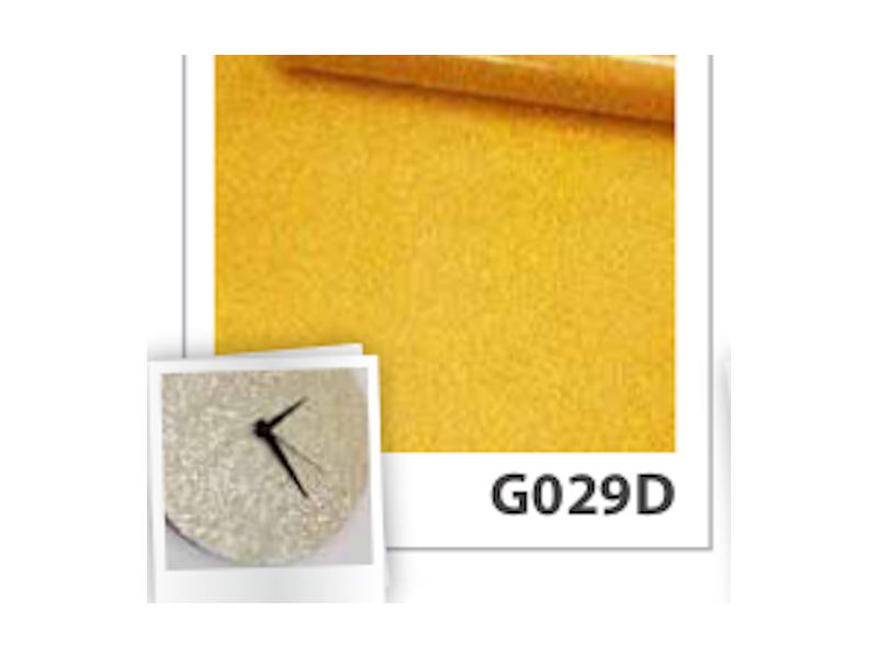 CONTAC PVC AUTOADH. ROLLO 45CMX15MT GLITTER DECORADO G29D