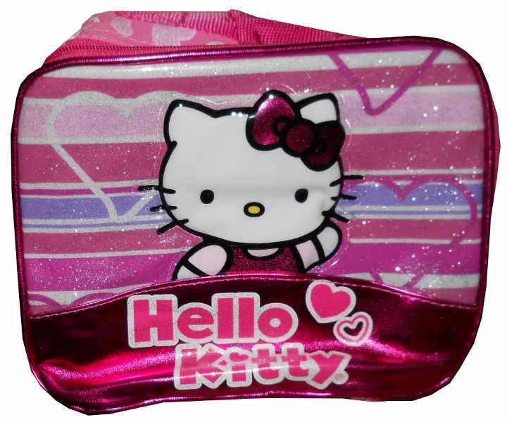 LUNCHERA HELLO KITTY 845 *-20*
