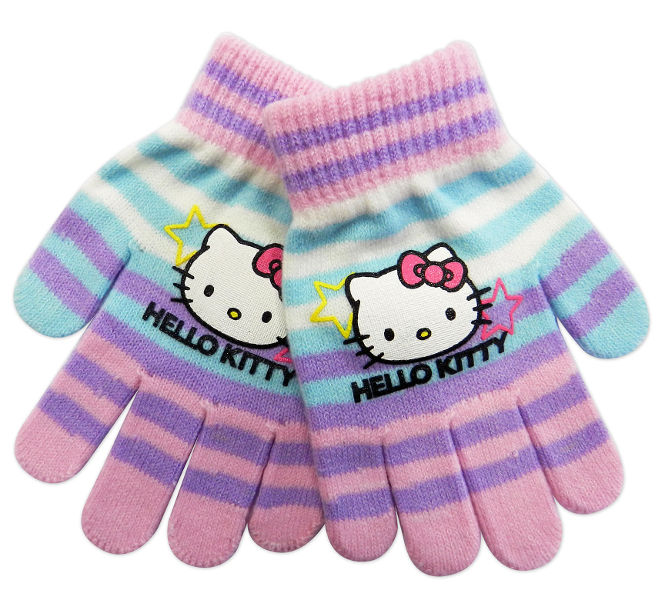 GUANTES HELLO KITTY - IVR