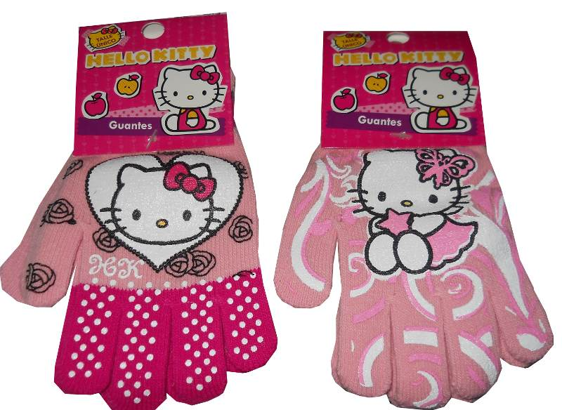 GUANTES KITTY 766 (3478)