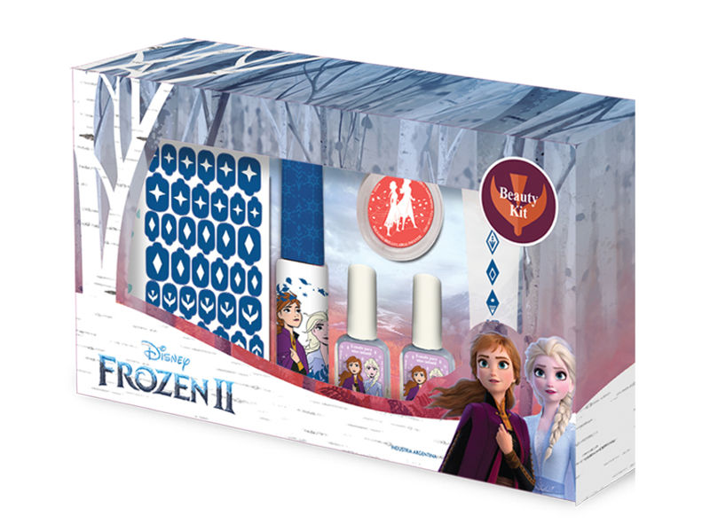 SET COSMETICOS FROZEN 2 - DDN