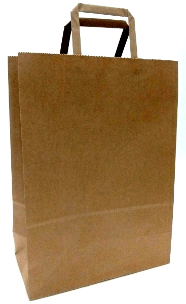 4953e4ddf Distrimeb - BOLSA ACUARIO CLASSIC MADERA 22X10X30CM (X12)