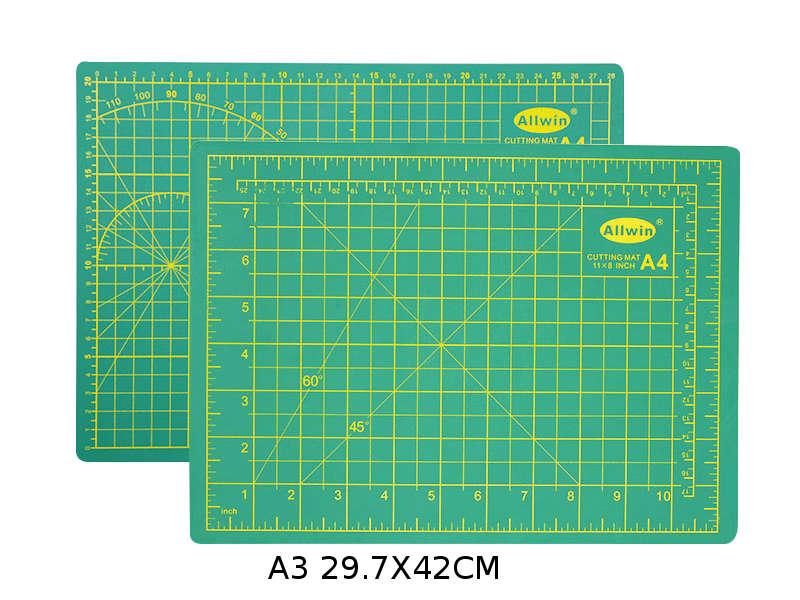 BASE CORTE A3 29.7X42CM
