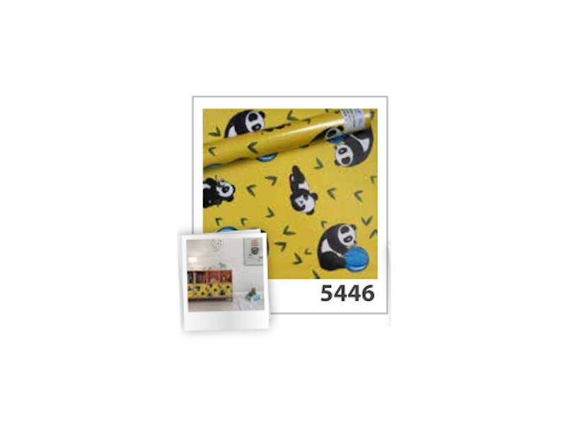 CONTAC PVC AUTOADH. ROLLO 45CMX15MT INFANTILES 5446