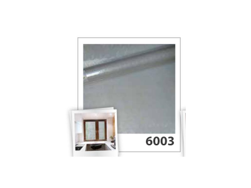 CONTAC PVC AUTOADH. ROLLO 45CMX15MT TRASLUCIDO 6003