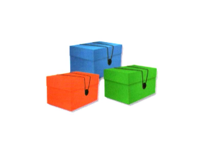 CAJA ENCAPADA AUTOFORMABLE 15X21.5X13.5CM BRAVE CD BOX - CJA